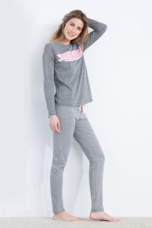 Pijama largo Saturday Night Fever (29,99 €)