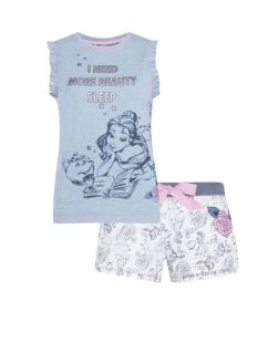 primark_pijama_la_bella_bestia