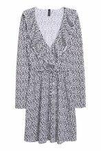 Vestido de H&M (11,99 €)