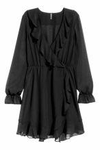 Vestido de H&M (34,99 €)
