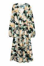 Vestido de H&M (49,99 €)