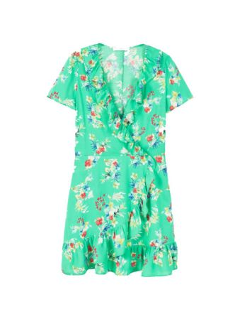 Vestido de Mango (29,99 €)